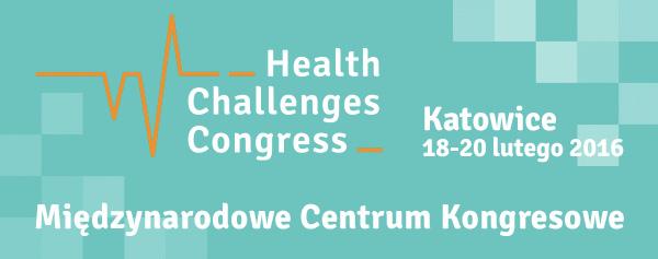 Health Challenges Congress - Kongres Wyzwań Zdrowotnych